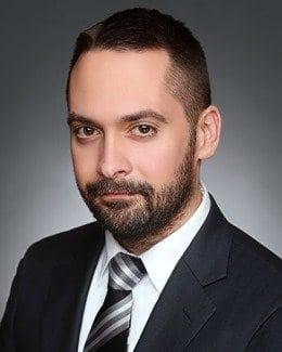 Artur Szczypta prawnik chicago