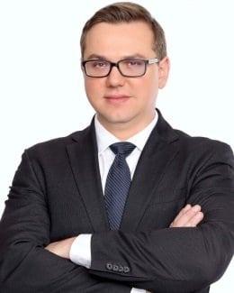 Martin Kaczor adwokat chicago