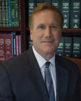 Paul Fina prawnik chicago